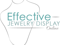 Design Without Clutter in Jewelry Stores